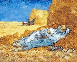 van gogh la méridienne sieste dans le foin.jpg